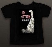 Led Zeppelin Baby T-shirt