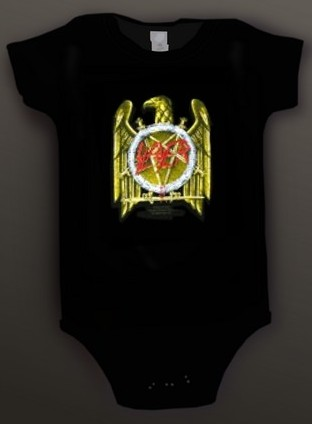 Rock N Roll Baby Clothes Rock And Smoke Shop