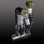 Biohazard Glass Pipe
