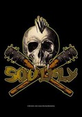 Soulfly Flag