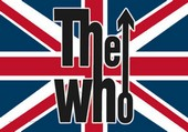 The Who Flag
