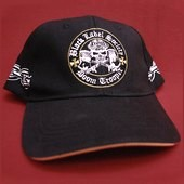Black Label Society Hat