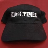 High Times Hat