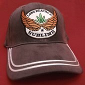 Sublime Hat