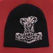 Demon Cobra Hat