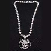 Black Label Society pendant