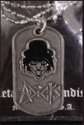 Adicts pendant