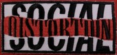 Social Disorder patch