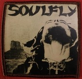 Soulfly patch