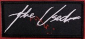 The Used patch