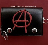 anarchy wallet