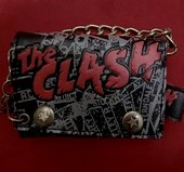 The Clash wallet