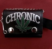 Chronic wallet