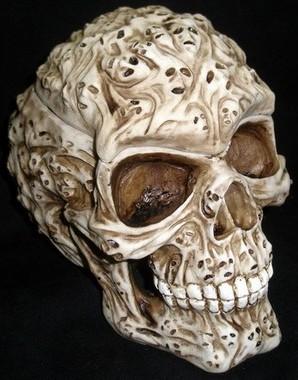 Stash Skull Highslide Js